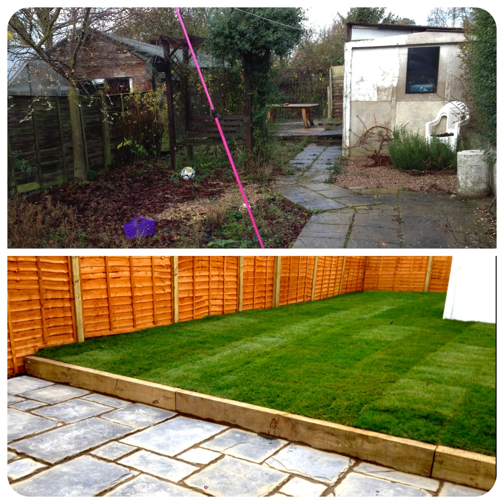 Coventry Landscaping